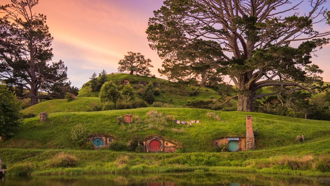 Lotr Hobbit Tours